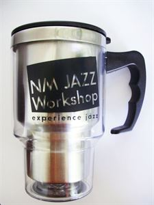 Picture of NMJW travel mug
