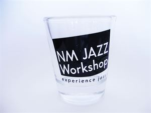 Picture of NMJW shot glass